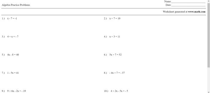 math.com 4
